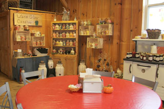 Collom's General Store Photo Gallery, Bridgeton Indiana